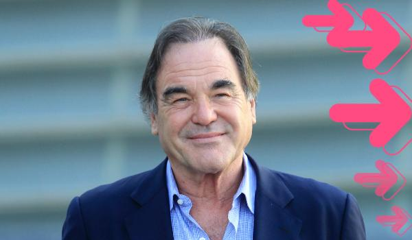 Q&A With Oliver Stone: Untold History Of The United States